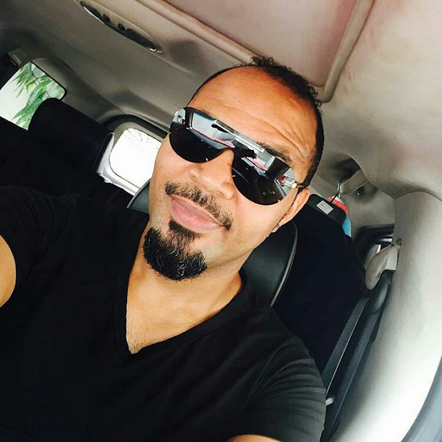 Ramsey Nouah Celebrates His 47th Birthday Today