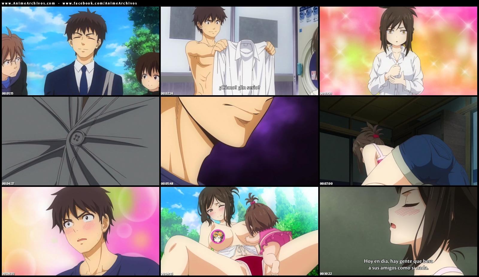Anime Hentai Virgin Uncensored