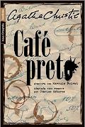 CAFE PRETO pdf - Agatha Christie