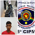 125 FAN roubada foi recuperada em Pesqueira