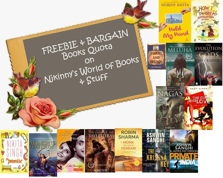 FBQ: Indian Authors Special Part 2