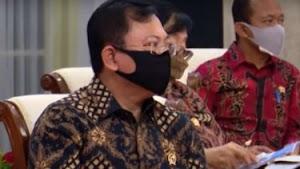 Sentil Kementerian Kesehatan, Jokowi: Jangan Bertele-tele!
