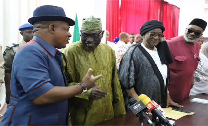 2019: PDP Governors To Stop Consensus Presidential Candidate