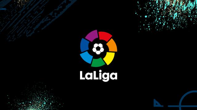 La Liga Canlı izle