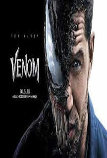 Download Venom Full Movie in Dual Audio (Hindi & English)