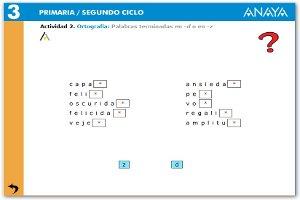 http://www.ceiploreto.es/sugerencias/A_1/Recursosdidacticos/TERCERO/datos/02_Lengua/datos/rdi/U06/03.htm