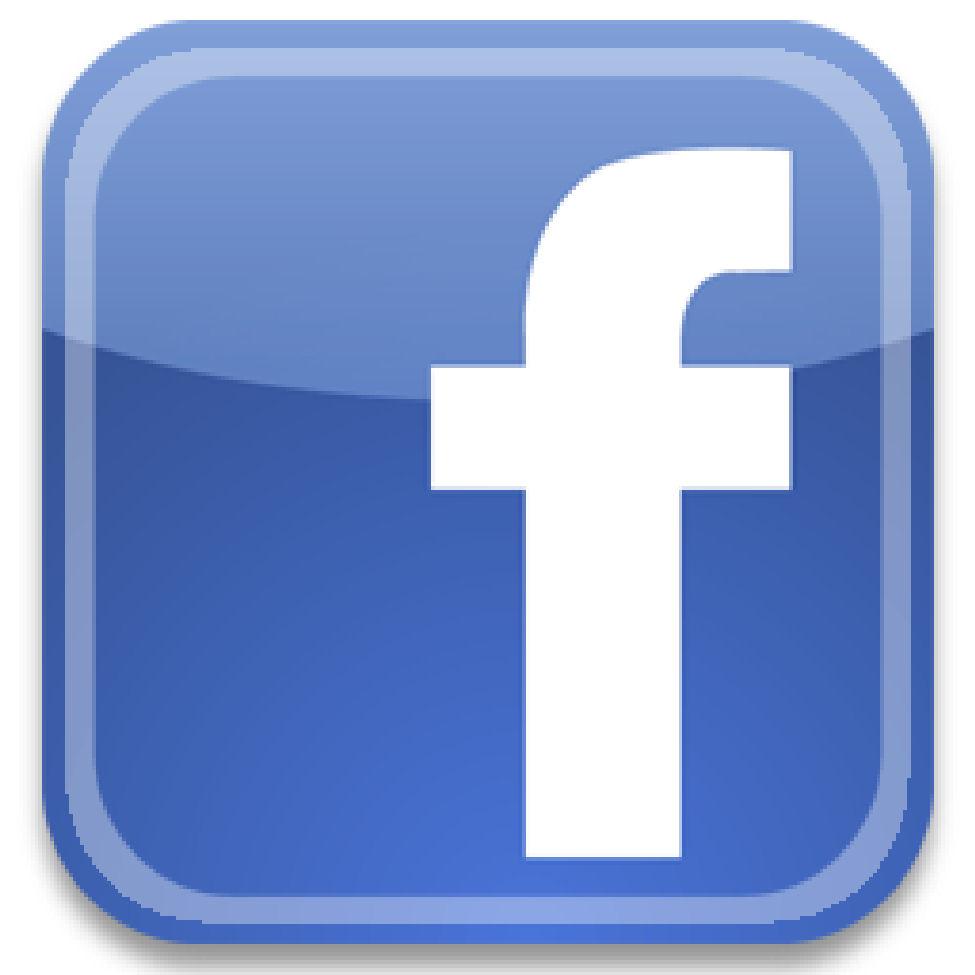 Logo Gallery: Facebook Logo