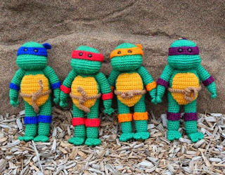 http://www.craftsy.com/pattern/crocheting/toy/teenage-mutant-ninja-turtle/103978