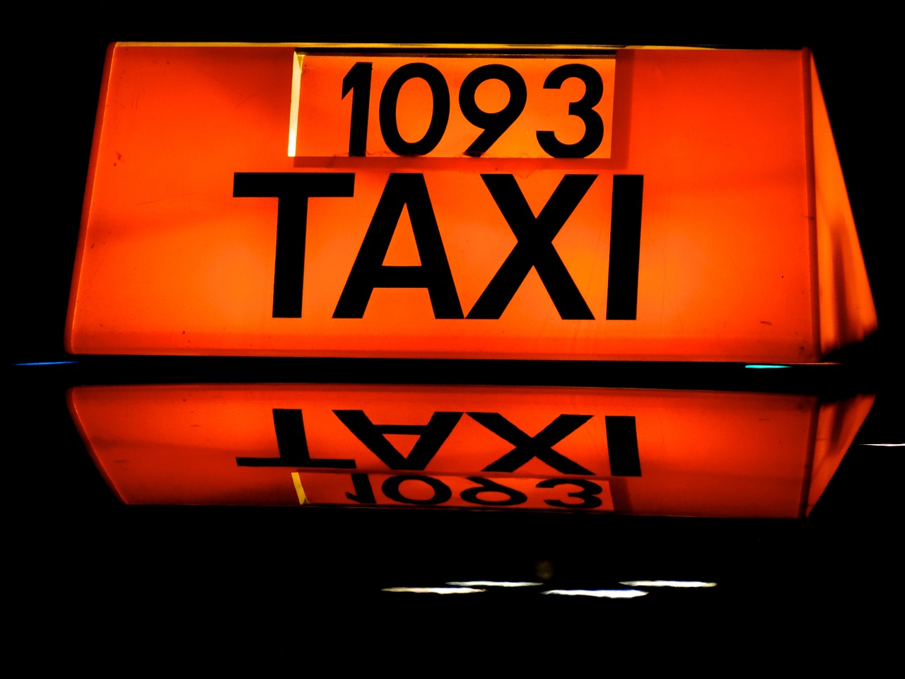 Taxi Service and Windsor Taxis