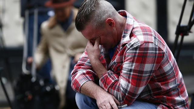 Científicos aseguran que el riesgo de morir por depresión es mayor entre los hombres