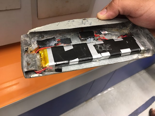 Aparelhos que roubam dados de clientes são encontrados em caixas eletrônicos, em Santa Cruz do Capibaribe