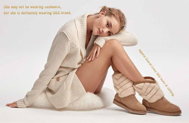 Women's Ugg Fashion for Holiday