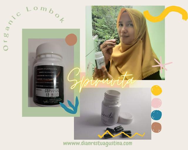 Organic Lombok