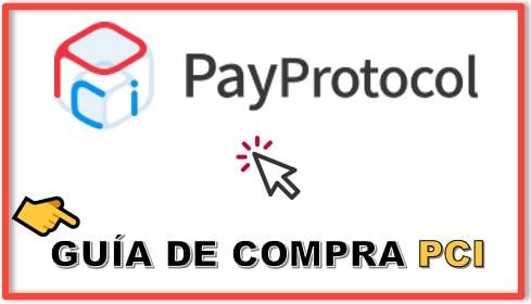 Cómo y Dónde Comprar Criptomoneda PAYPROTOCOL (PCI) Tutorial Actualizado