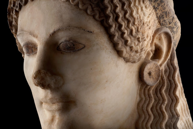 Acropolis museum leading way in conserving Greece's cultural heritage