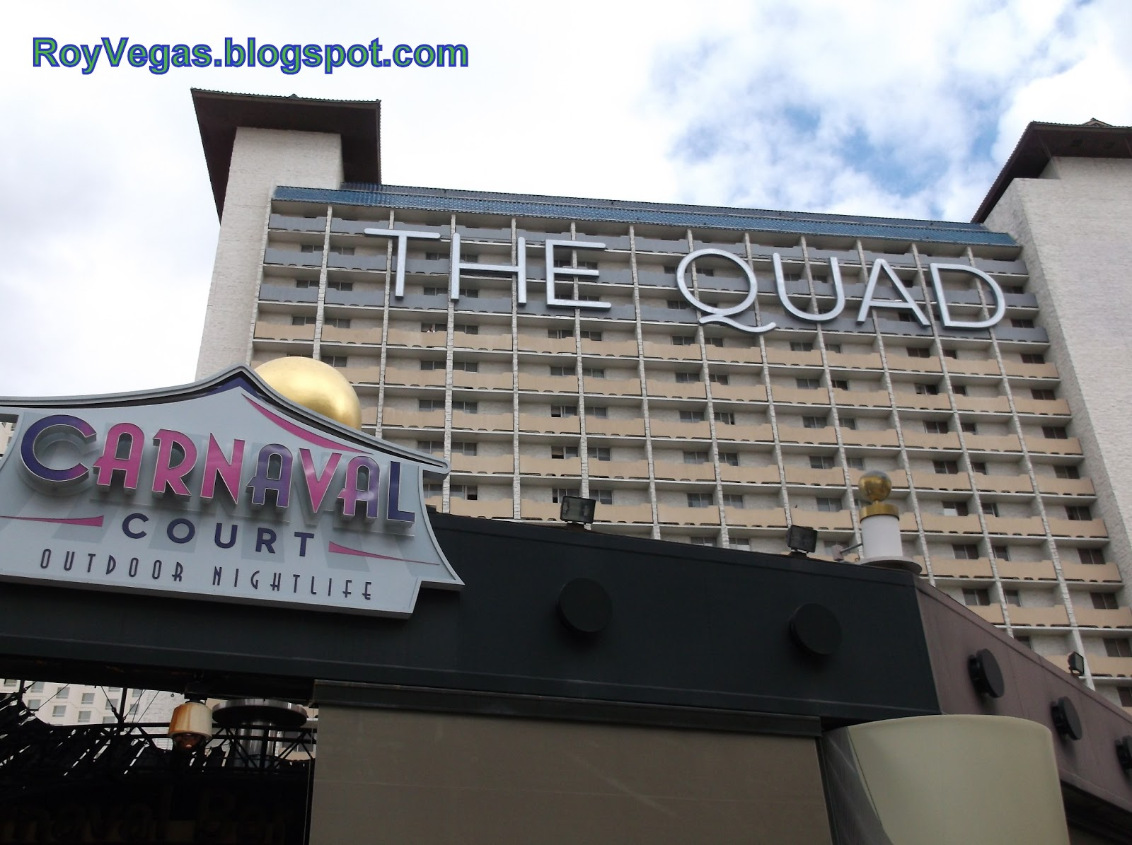 The Quad Vegas