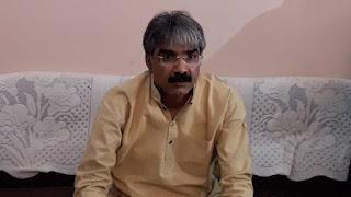 सिंधिया के मंत्री और विधायक सरकार को बदनाम करने में लगे हैं: प्रबल प्रताप सिंह मावई