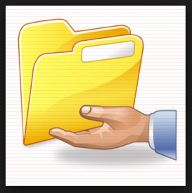 Cara Membuat Sharing Folder Pada Windows 7