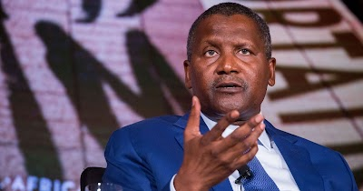 2019 Election: Better days ahead, Dangote says