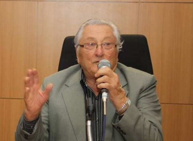 Morre José Prior, um dos emancipadores de Cachoeirinha