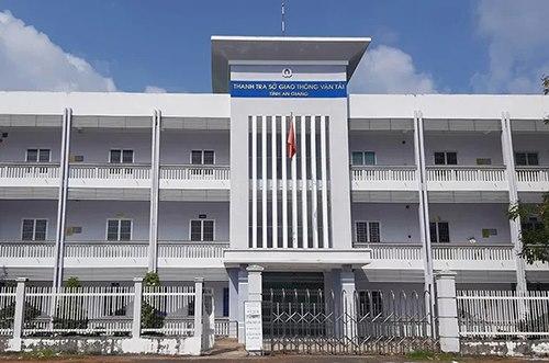 Kỷ luật Phó chánh Thanh tra Sở Giao thông Vận tải An Giang vì 'xin xỏ'