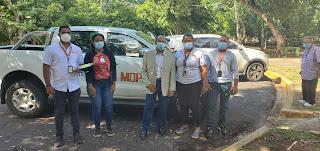 Ministerio de Obras Públicas y Comunicaciones, remodelará la Federación Dominicana de Ajedrez