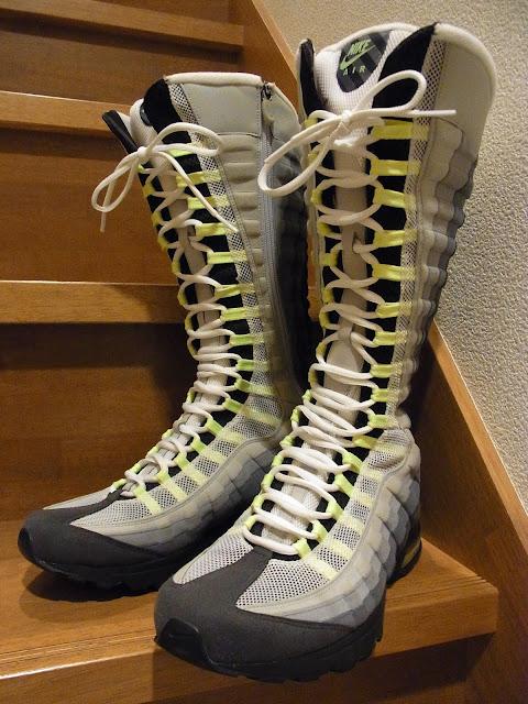 uk availability f5df0 b1393 air max 95 zen venti boots