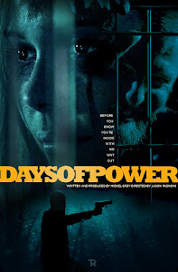 Days of Power Poster