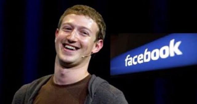 فيس بوك تختبر زراً جديداً لمشاركة التسجيل الصوتي