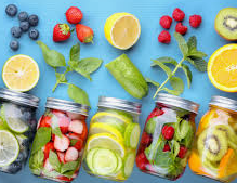 10 Benefits of Other Infused Water