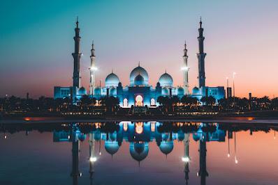 Kurang Lima Hari Sahaja Ramadhan