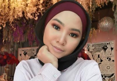 Biodata Aina Abdul Penyanyi Lagu Sumpah
