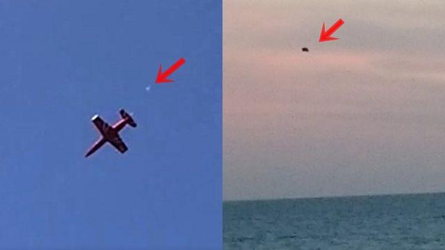 Strange anomalies spotted in the skies  Ufo%252C%2Bsky%2Bphenomenon