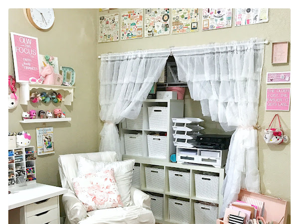 Craftroom Revamp In Progress