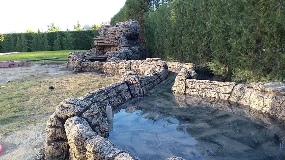 Havuz Afyon