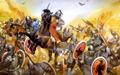 Pengaruh Perang salib terhadap Perkembangan Islam