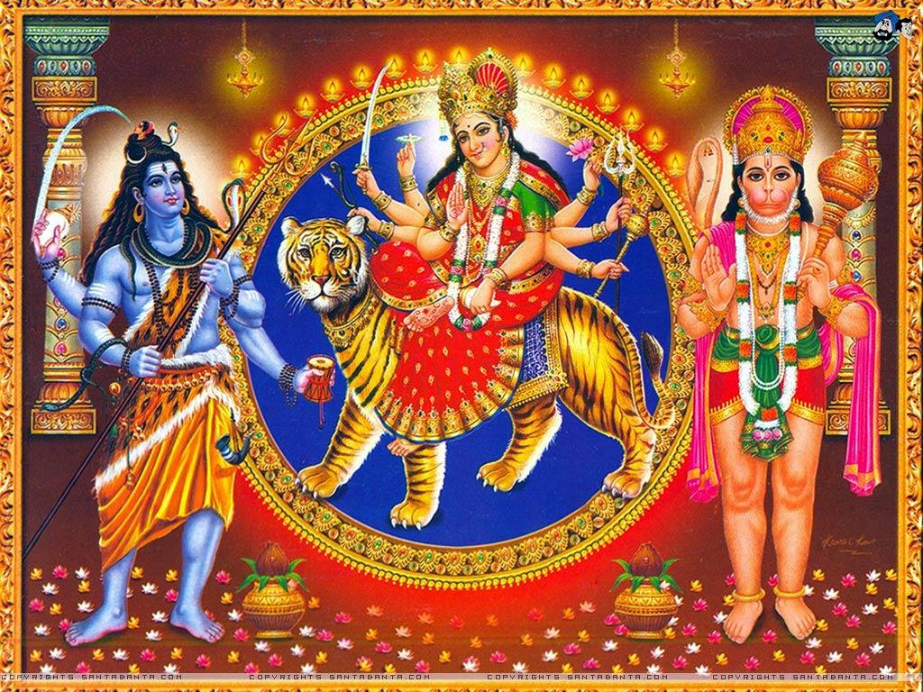 Sherawali Mata Photos Images Wallpapers
