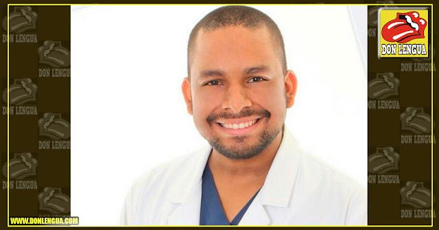 Este fue el odontólogo asesinado en Maracay dentro de su casa