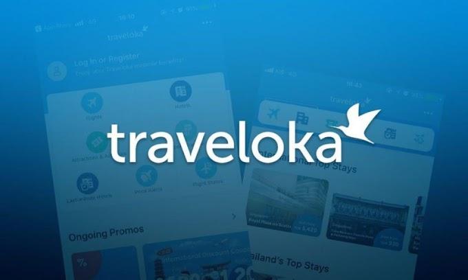 Cara mudah booking rapid test COVID19 untuk syarat bepergian via Traveloka