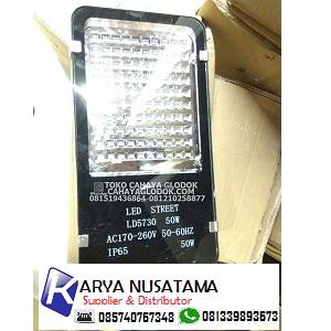 Jual Lampu Sorot Hilolux 50Watt Lampu PJU Proyek di Padang