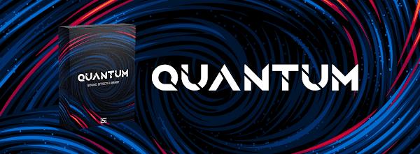Quantum | Sound Effects