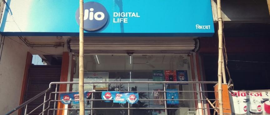 jio service center ghaziabad