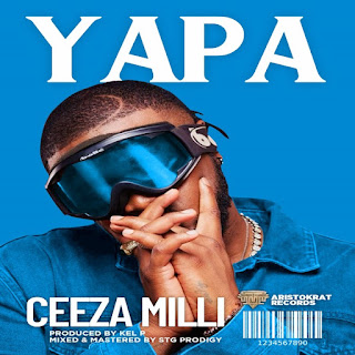 DOWNLOAD MUSIC: CEEZA MILLI – YAPA