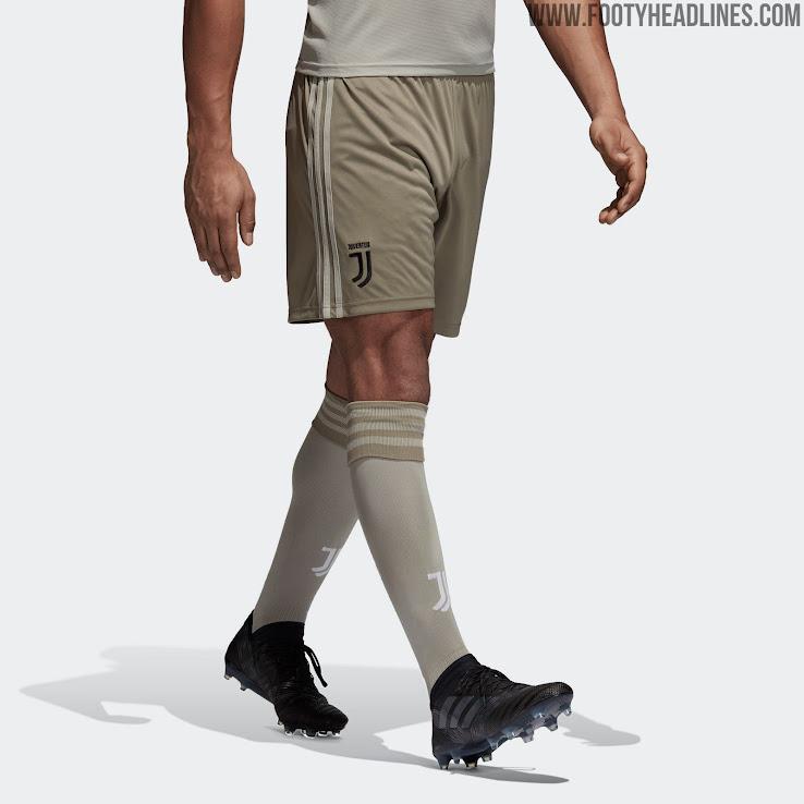 02ace98307d Juventus 18-19 Away Kit Released - Footy Headlines