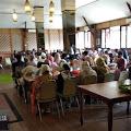 Akad Nikah di Resto Raja Sunda Tinggi Peminat