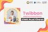 Twibbon Maba Royal 2021 - STMIK Royal