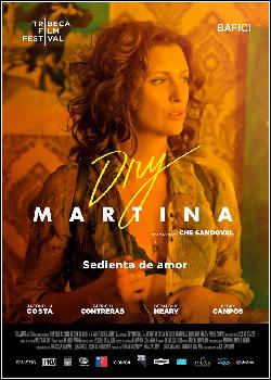 Dry Martina Dublado