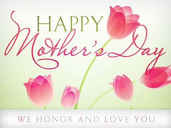 Best Mothers day greeting cards 2017