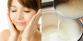 5 Manfaat Air Cucian Beras untuk Wajah dan Kulit