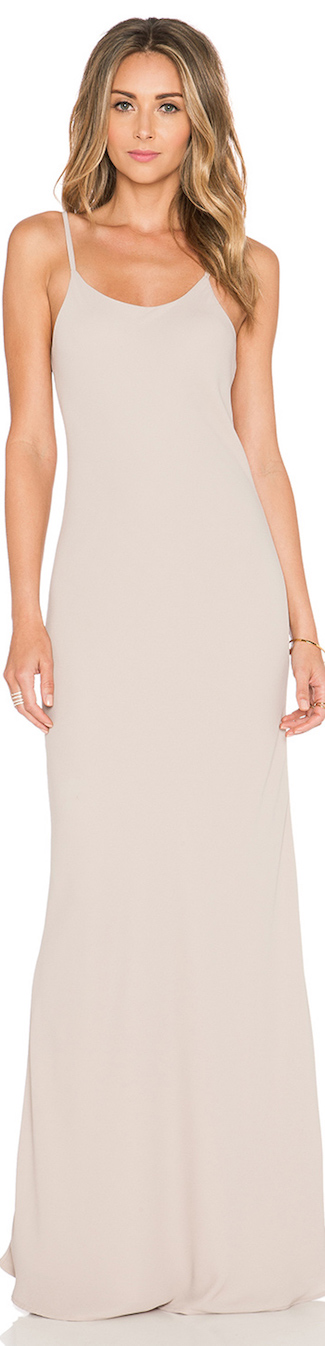 HELENA QUINN CELINE SLIP DRESS